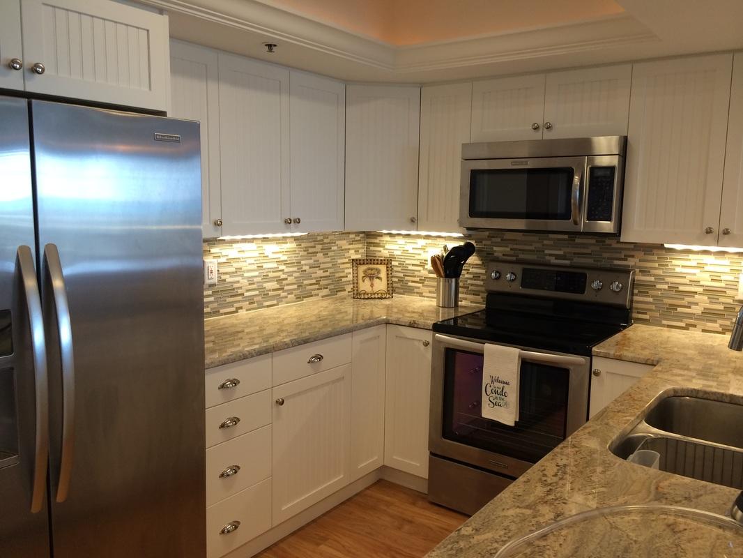 Harbor Home Services kitchen bathroom remodeling experts